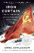 Cover-Bild zu Applebaum, Anne: Iron Curtain