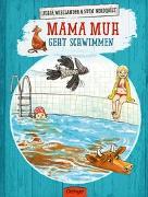 Cover-Bild zu Wieslander, Jujja: Mama Muh geht schwimmen