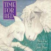 Cover-Bild zu Fox, Mem: Time for Bed
