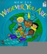 Cover-Bild zu Fox, Mem: Whoever You Are
