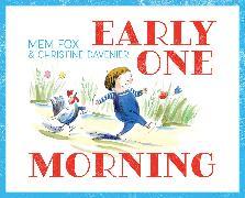 Cover-Bild zu Fox, Mem: Early One Morning