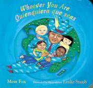 Cover-Bild zu Fox, Mem: Whoever You Are/Quienquiera que seas