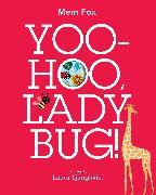 Cover-Bild zu Fox, Mem: Yoo-Hoo, Ladybug!