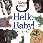 Cover-Bild zu Fox, Mem: Hello Baby!