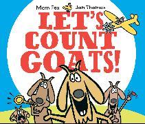 Cover-Bild zu Fox, Mem: Let's Count Goats!