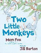Cover-Bild zu Fox, Mem: Two Little Monkeys