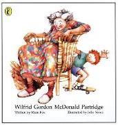 Cover-Bild zu Mem, Fox: Wilfrid Gordon Mcdonald Partridge