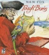 Cover-Bild zu Fox, Mem: Tough Boris