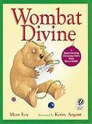 Cover-Bild zu Fox, Mem: Wombat Divine