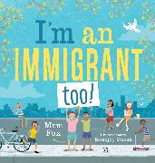 Cover-Bild zu Fox, Mem: I'm an Immigrant Too!