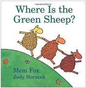 Cover-Bild zu Fox, Mem: Where Is the Green Sheep?