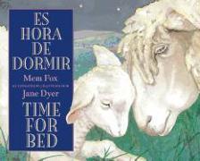 Cover-Bild zu Fox, Mem: Es hora de dormir/Time for Bed