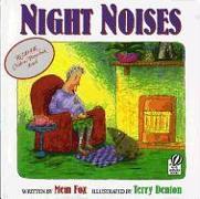 Cover-Bild zu Fox, Mem: Night Noises