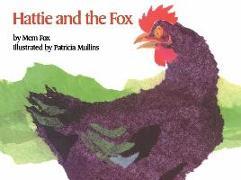 Cover-Bild zu Fox, Mem: Hattie and the Fox