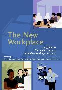 Cover-Bild zu Howard, Ann (Hrsg.): The New Workplace (eBook)