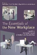 Cover-Bild zu Holman, David: The Essentials of the New Workplace