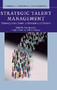 Cover-Bild zu Scullion, Hugh (Hrsg.): Strategic Talent Management