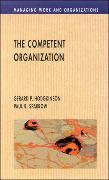 Cover-Bild zu Hodgkinson, Gerard P.: The Competent Organisation
