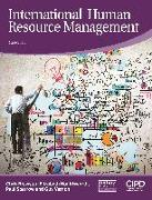 Cover-Bild zu Brewster, Christopher: International Human Resource Management