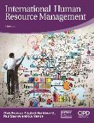 Cover-Bild zu Brewster, Christopher: International Human Resource Management (eBook)
