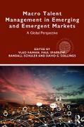 Cover-Bild zu Vaiman, Vlad (Hrsg.): Macro Talent Management in Emerging and Emergent Markets (eBook)