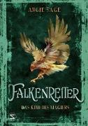 Cover-Bild zu Sage, Angie: Falkenreiter - Das Kind des Magiers (eBook)