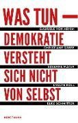 Cover-Bild zu Arnim, Gabriele von: Was tun (eBook)