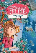 Cover-Bild zu Szillat, Antje: Fabelhafte Feline (Bd. 3) (eBook)