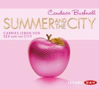 Cover-Bild zu Bushnell, Candace: Summer and the City