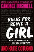 Cover-Bild zu Bushnell, Candace: Rules for Being a Girl