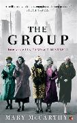 Cover-Bild zu McCarthy, Mary: The Group
