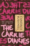 Cover-Bild zu Bushnell, Candace: The Carrie Diaries