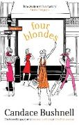Cover-Bild zu Bushnell, Candace: Four Blondes (eBook)