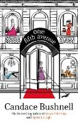 Cover-Bild zu Bushnell, Candace: One Fifth Avenue (eBook)