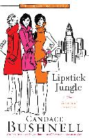 Cover-Bild zu Bushnell, Candace: Lipstick Jungle (eBook)