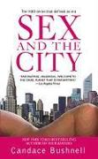 Cover-Bild zu Bushnell, Candace: Sex and the City