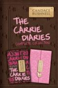 Cover-Bild zu Bushnell, Candace: Carrie Diaries Complete Collection (eBook)