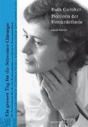 Cover-Bild zu Schmid, Denise: Ruth Gattiker