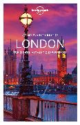 Cover-Bild zu Keith, Lauren: Lonely Planet Best of London 2021