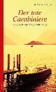 Cover-Bild zu Minardi, Dino: Der tote Carabiniere (eBook)