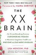 Cover-Bild zu Mosconi, Lisa: The XX Brain (eBook)