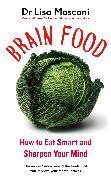 Cover-Bild zu Mosconi, Lisa: Brain Food (eBook)