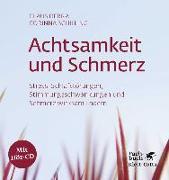 Cover-Bild zu Achtsamkeit und Schmerz von Derra, Claus