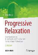 Cover-Bild zu Progressive Relaxation (eBook) von Derra, Claus