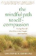 Cover-Bild zu Germer, Christopher: The Mindful Path to Self-Compassion (eBook)