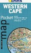 Cover-Bild zu Western Cape Pocket Map 1 : 1 300 000