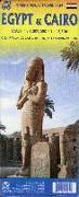Cover-Bild zu Egypt / Ägypten & Cairo 1:1.000.000 / 1:12.500