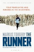 Cover-Bild zu Torgeby, Markus: The Runner (eBook)