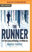 Cover-Bild zu Torgeby, Markus: The Runner