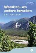 Cover-Bild zu Huovinen, Christine: Wandern, wo andere forschen